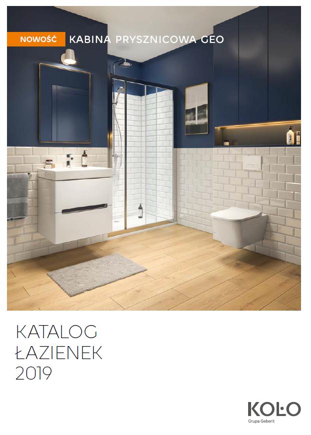 Katalog łazienek Marki Koło I Keramag Inspiracje Do Twojej