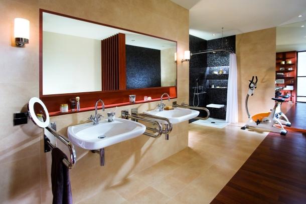 łazienka Bez Barier I łazienka W Obiekcie Medycznym Porady