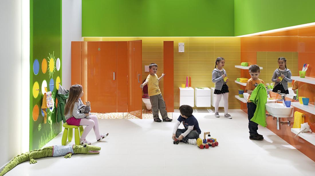 Lazienka Dla Dzieci Porady Ekspertów Koło