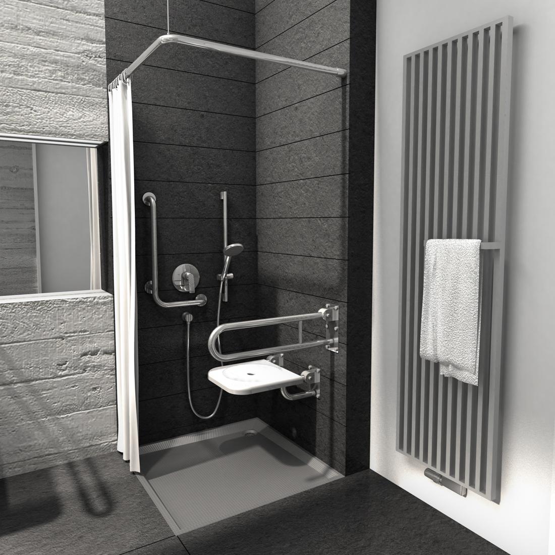 Prywatna łazienka Bez Barier Porady Ekspertów Koło