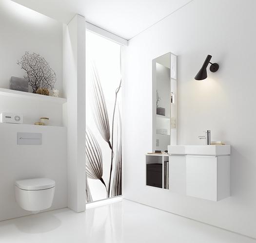 kolekcje marki ko o i keramag ma a nowoczesna czy klasyczna azienka. Black Bedroom Furniture Sets. Home Design Ideas