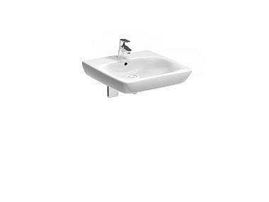 Umywalka Nova Pro Bez Barier 55 Cm Dla Osób