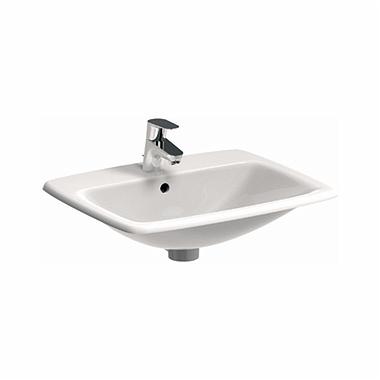 Umywalki Blatowe łazienki Koło