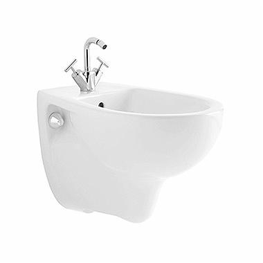 Bidet Wiszący Rekord Z Otworem łazienki Koło
