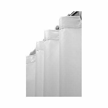 Zasłonka Prysznicowa Lehnen Evolution Basic Biała